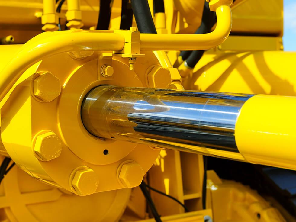 Hydraulic System Oils