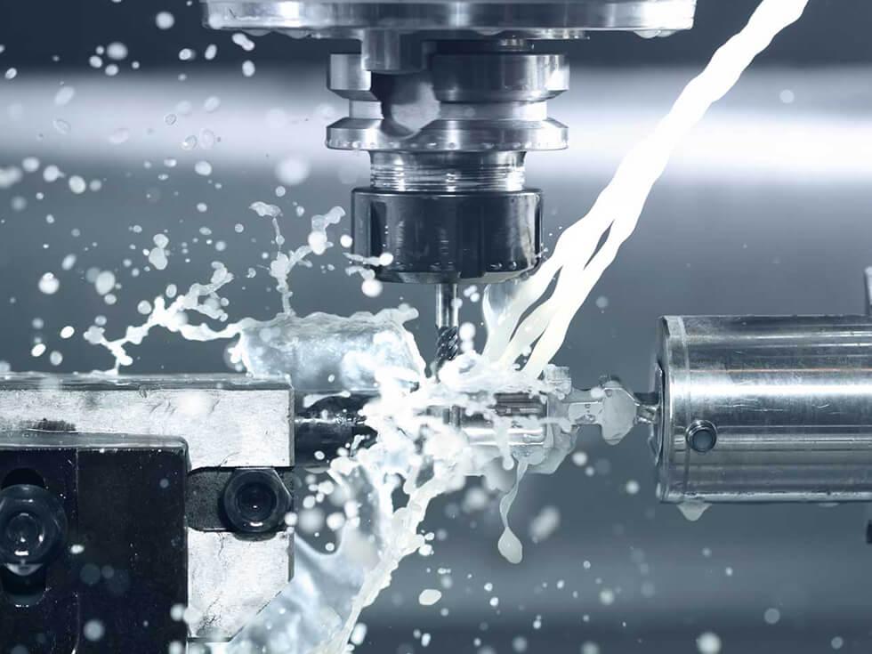 Semi Synthetic Metal Working Fluids